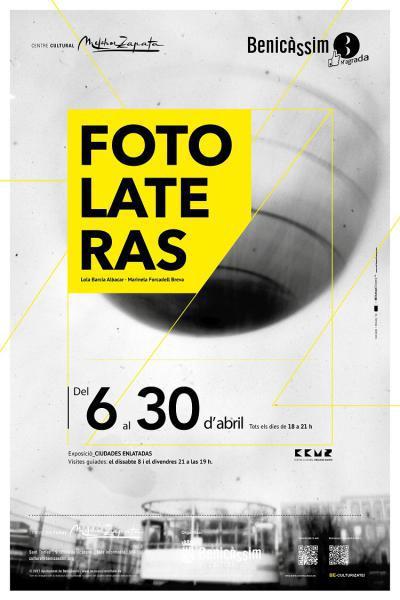 Exposición: Fotolateras