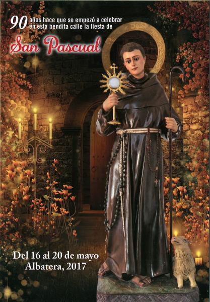 Fiestas en honor a San Pascual