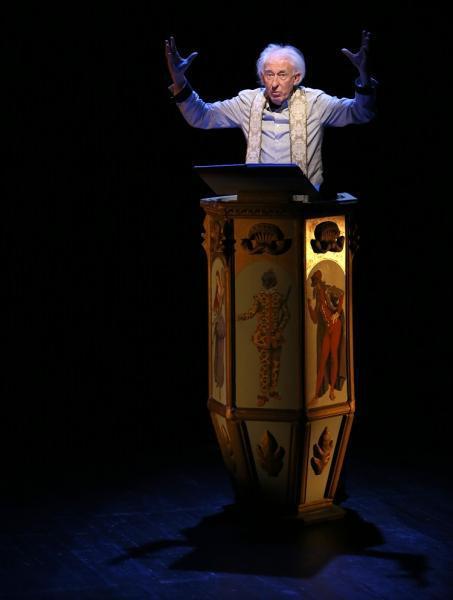 """Teatro Albert Boadella: """"El sermón del Bufón"""""""