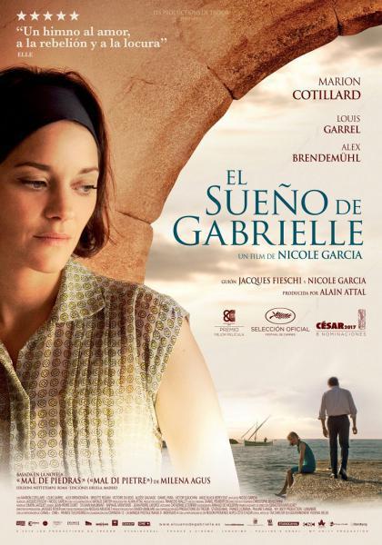 Cine: Mal de Pierres (El sueño de Gabrielle)