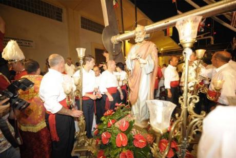 San Pedro Festivities in Castellón