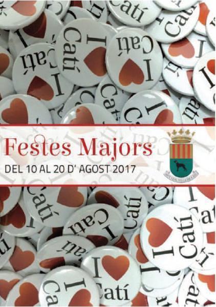 Fiestas Mayores
