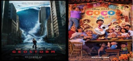 Cine Casa Cultura 6,7,8 y 10 diciembre Calp