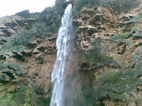 Cuatro cascadas imperdibles en la Comunitat Valenciana
