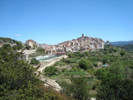 Randonnée à Castellón : les routes de Penyagolosa