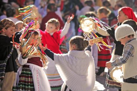 Christmas season officially opens in Alicante