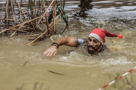 Carrera en Oropesa del Mar: Farinato Navidad Experience