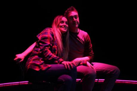 "Teatro: Pérez & Disla presenta ""Cariño"""