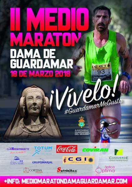 II Medio Maratón Dama de Guardamar