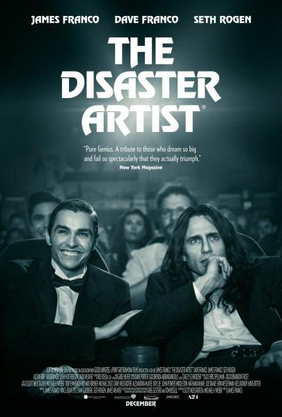 Cine: The disaster artist