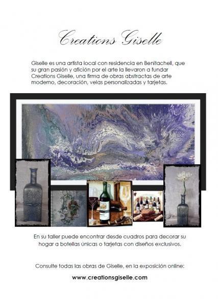 Exposición Giselle