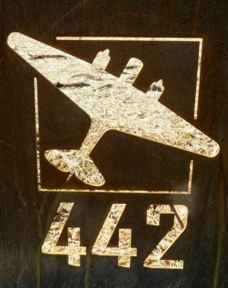 442, una nueva vida para el Campo de Aviación de Vilafamés