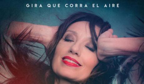 """Música: Luz Casal presenta """"Que corra el aire"""""""