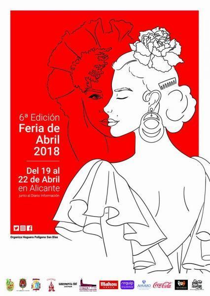 Feria de Abril Alicante 2018