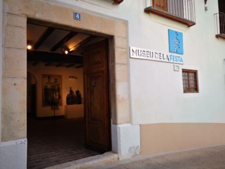 Museo de la Festa