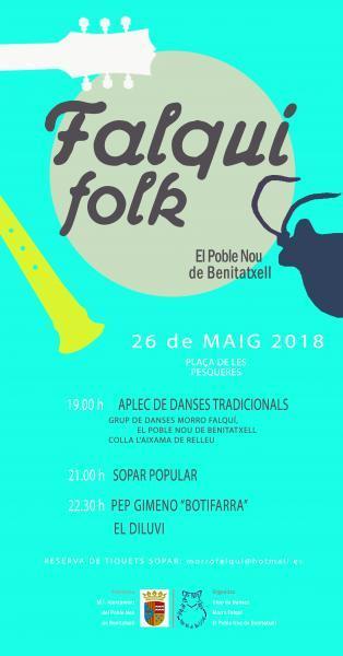 Falqui Folk 2018