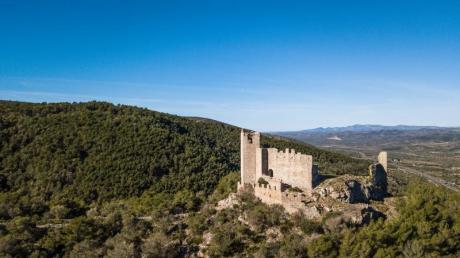 Castellón, tierra de templarios