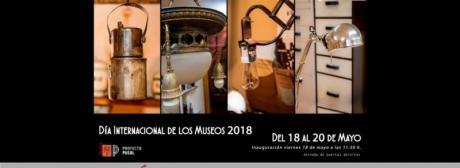 Museo de Pusol: Actividades Día Internacional de los Museos.