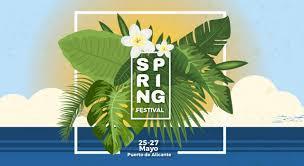 Spring Festival Alicante 2018