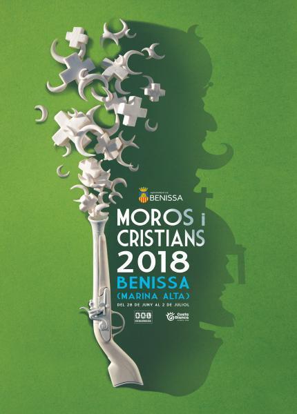 Fiesta de Moros y Cristianos