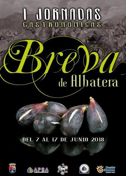 I JORNADAS GASTRONÓMICAS BREVA DE ALBATERA