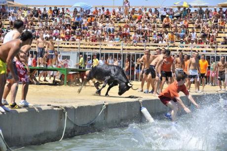Feria et fêtes de Dénia