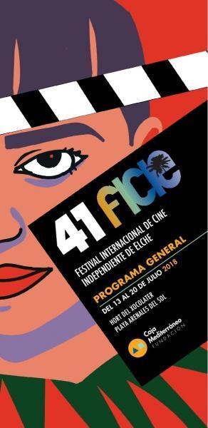 41 Festival Internacional de Cine Independiente de Elche
