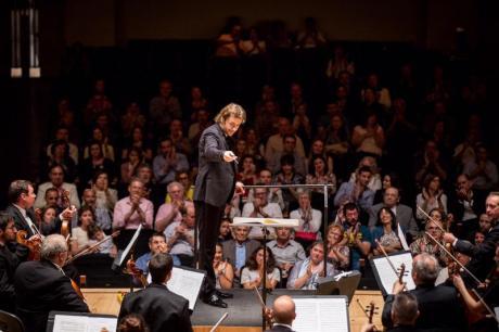 """""""La Noche de Tchaikovsky"""" Orquesta de Cámara de la Comunidad Valenciana"""