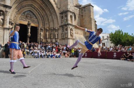 Sexenni de Morella, a uniqe tradition in this world