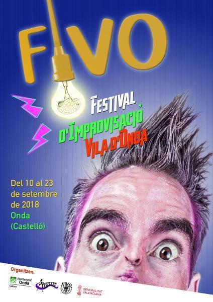 FIVO ONDA 2018