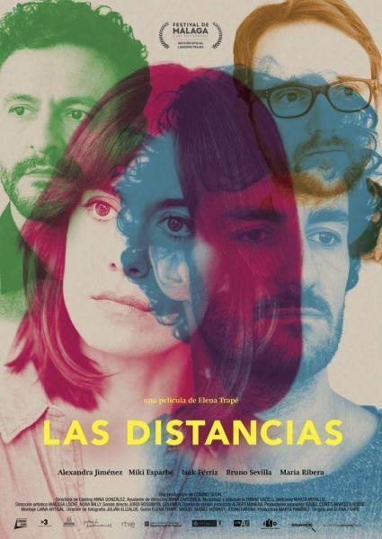 Cine: Les distàncies