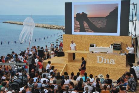 The second edition of the Dénia DNA Festival is underway