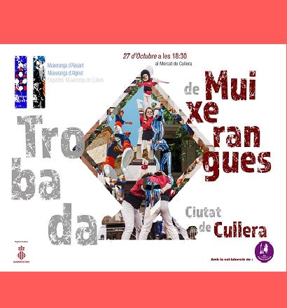MUIXERANGA CULLERA