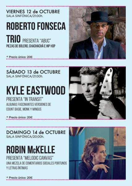 Ciclo de Jazz en Torrevieja