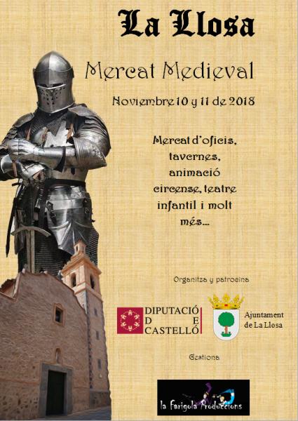 Mercat medieval