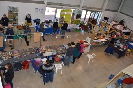 Genießen Sie die 15. Feria de la Trufa y Productos Artesanos in El Toro