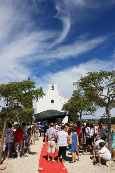 Festivité de San Antonio De Padua