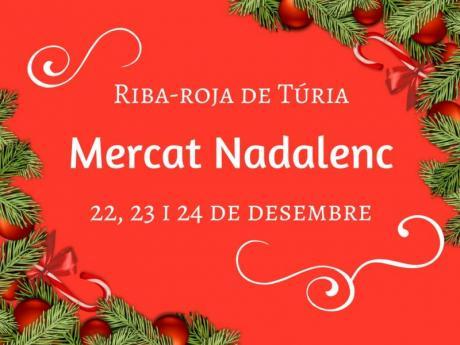 Mercado Navideño de Riba-roja de Túria