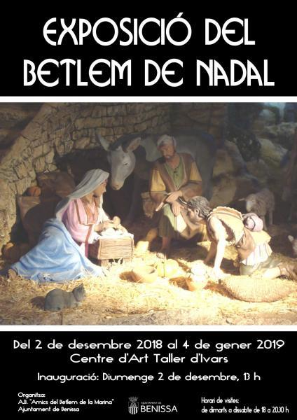 Bethlehem-Ausstellung