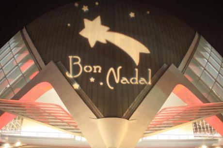 Märkte, familienfreundliche Aktivitäten und sogar ein Unterwasser-Bethlehem - Weihnachten in Valencia genießen