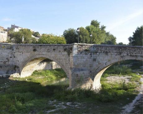 Ontinyent, la capital de la Vall d'Albaida