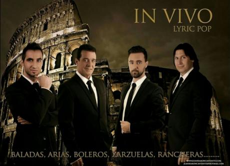 "MUSICAL ""IN VIVO"" CULLERA"