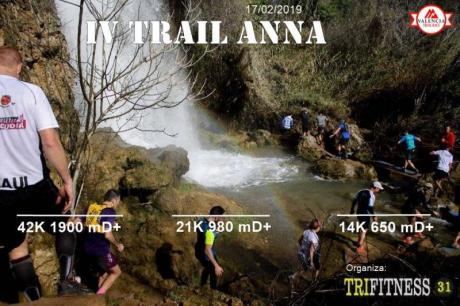 IV Trail de Anna 2019