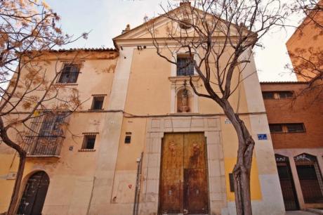Convent Carmen, nueva propuesta cultural en València