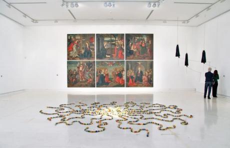 El IVAM, 3 décadas mostrando la cara más vanguardista del arte