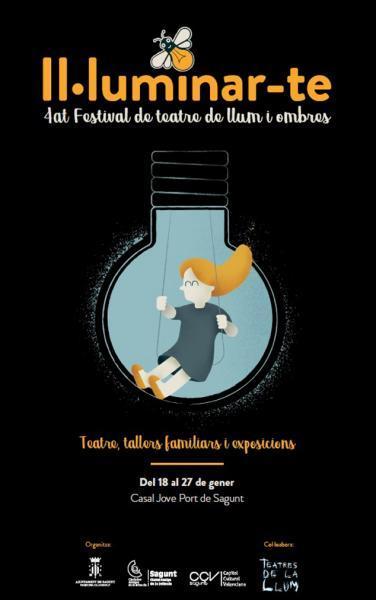 IV Edición Festival Il·luminAR-TE