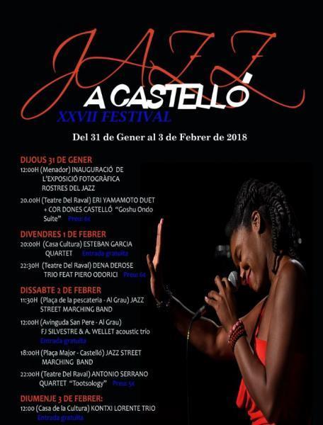 Jazz en Castellón