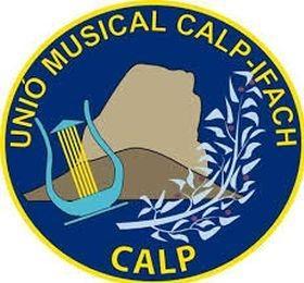 Concierto de la Unión Musical Calp Ifach