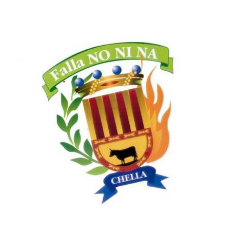 Programa Falla No Ni Na de Chella 2019