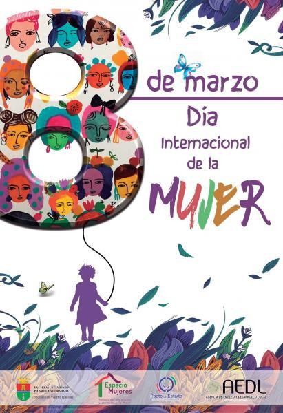 Actos con motivo del Día Internacional de la Mujer en Pilar de la Horadada 2019